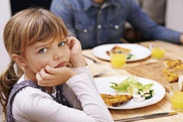 孩子缺锌会导致厌食吗