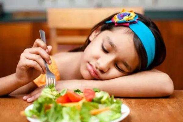 儿童缺锌会导致挑食吗