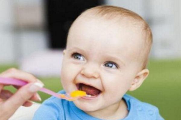宝宝厌食症