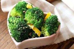 增强免疫力吃什么