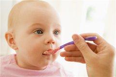 婴儿怎么补锌?婴儿缺锌有什么表现?